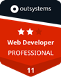 OutSystems Web Developer Professional